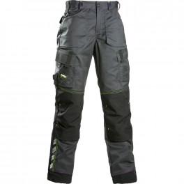 Женские рабочие брюки Dimex 6029, серый/черный