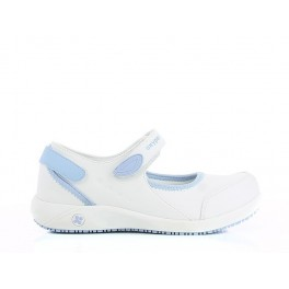Медицинская обувь OXYPAS Nelie (голубой)