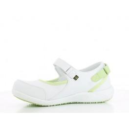 Медицинская обувь OXYPAS Nelie (зеленый)