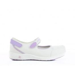 Медицинская обувь OXYPAS Nelie (фиолетовый)