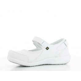 Медицинская обувь OXYPAS Nelie (белый)