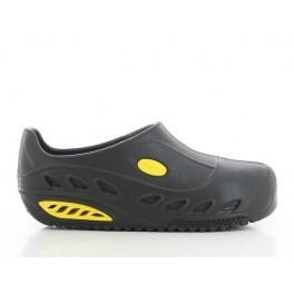 Медицинская обувь OXYPAS Safelite (черный)
