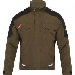 Рабочая куртка Engel Galaxy 1810-254, хаки/черный