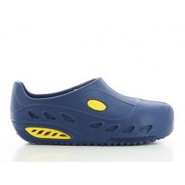 Медицинская обувь OXYPAS Safelite (синий)