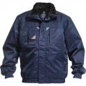 Зимняя рабочая куртка Engel Standart 1170-912, темно-синий