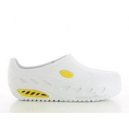 Медицинская обувь OXYPAS Safelite (белый)