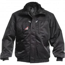 Зимняя рабочая куртка Engel Standart 1170-912, черный
