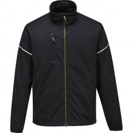 Куртка Flex Shell Portwest T620, Чёрный