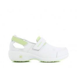 Медицинская обувь OXYPAS Salma (зеленый)