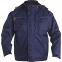 Зимняя рабочая куртка Engel Combat 1232-107, темно-синий