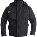 Зимняя рабочая куртка Engel Combat 1232-107, черный