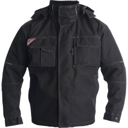 Демисезонная рабочая куртка Engel Combat 1232-107, черный