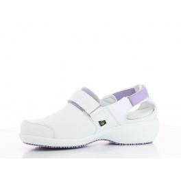 Медицинская обувь OXYPAS Salma (фиолетовый)