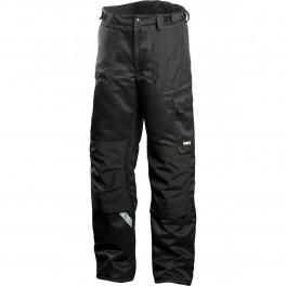 Зимние рабочие брюки Dimex 682, черный