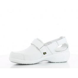 Медицинская обувь OXYPAS Salma (белый)