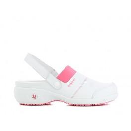 Медицинская обувь OXYPAS Sandy (розовый)