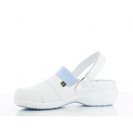 Медицинская обувь OXYPAS Sandy (голубой)