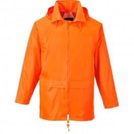 Ветровка-дождевик Portwest S440, оранжевый