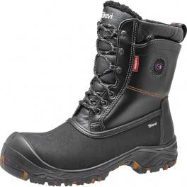 Зимние рабочие ботинки Sievi Alaska Thermo XL+ S3HRO
