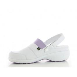 Медицинская обувь OXYPAS Sandy (фиолетовый)