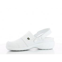Медицинская обувь OXYPAS Sandy (белый)