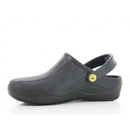 Медицинская обувь OXYPAS Smooth (черный)