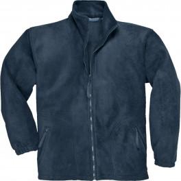 Флисовая куртка Portwest F400, темно-синий