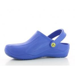 Медицинская обувь OXYPAS Smooth (голубой)