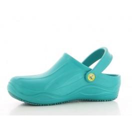 Медицинская обувь OXYPAS Smooth (бирюзовый)