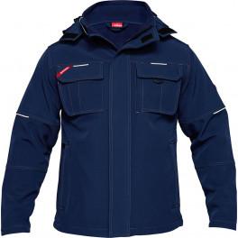 Демисезонная рабочая куртка Engel Combat 1260-229, синий