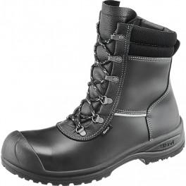 Летние рабочие ботинки Sievi Solid IN XL+ S3