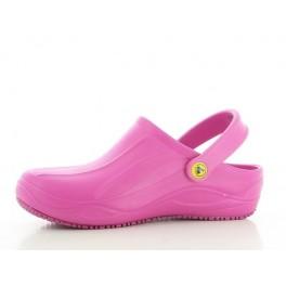 Медицинская обувь OXYPAS Smooth (розовый)