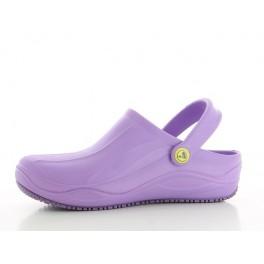 Медицинская обувь OXYPAS Smooth (фиолетовый)
