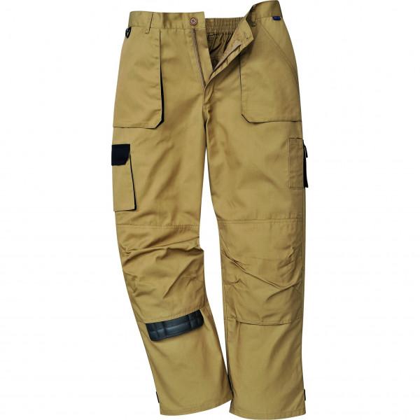Рабочие брюки Portwest (Англия) TX11, Хаки