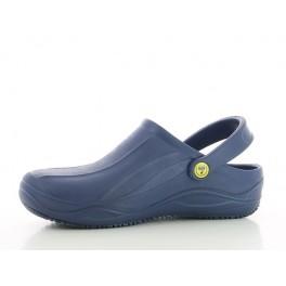 Медицинская обувь OXYPAS Smooth (синий)
