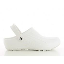 Медицинская обувь OXYPAS Smooth (белый)