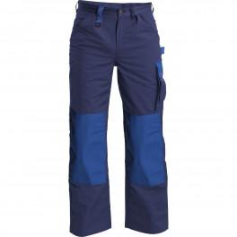 Рабочие брюки Engel Light 2270-745, темно-синий/синий