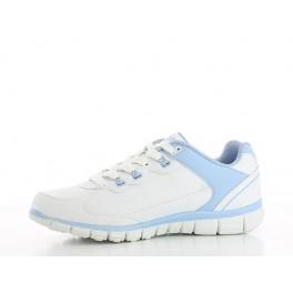 Медицинская обувь OXYPAS Sunny (голубой)