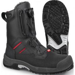 Зимние рабочие ботинки JALAS 1728 Zenit Easyroll