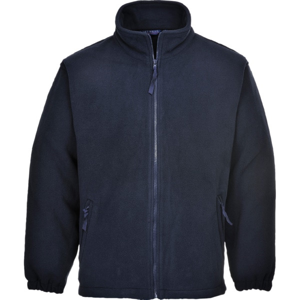 Флисовая куртка Portwest F205, темно-синий