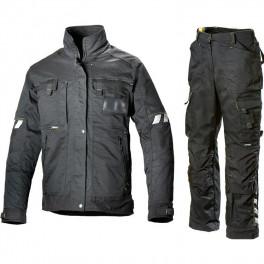 Летний костюм Dimex 639+620, черный