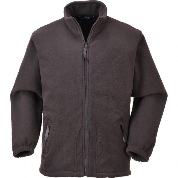 Флисовая куртка Portwest F400, серый