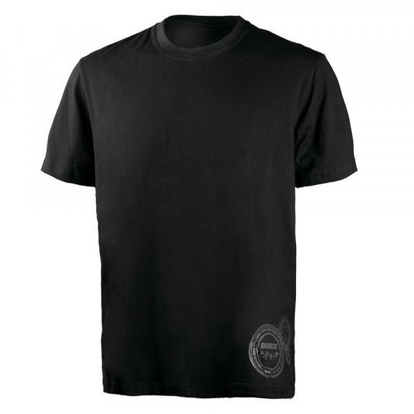 Рабочая футболка Dimex 4054+, черный