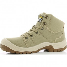 Рабочие ботинки Safety Jogger Desert S1P (бежевый)