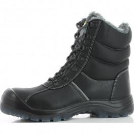 Зимние рабочие ботинки Safety Jogger Nordic S3