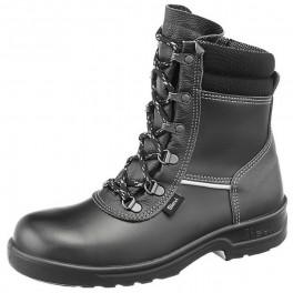 Зимние рабочие ботинки Sievi Solid S2