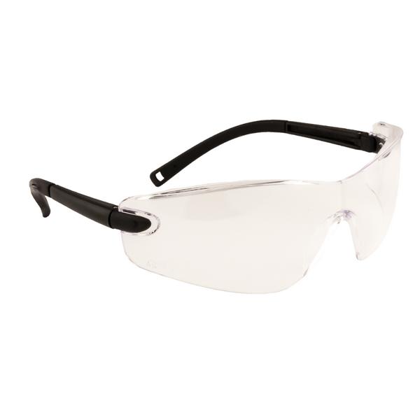 Защитные очки Portwest PW34 (Англия). Прозрачные.