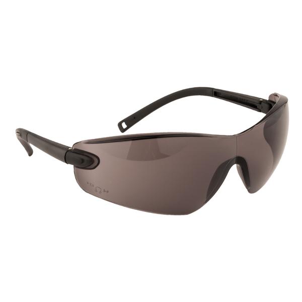 Защитные очки Portwest PW34 (Англия). Затемнённые.