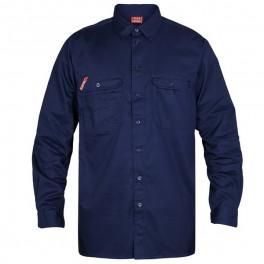 Рабочая рубашка Engel Standart 7181-830 темно-синий