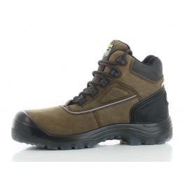 Рабочие ботинки Safety Jogger Geos S3